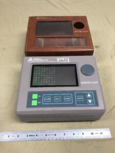 Staveley Instruments Nortec 23st Flaw Detector No Adapter 14 Day Guarantee