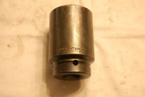 Wright 1 Drive 2 Deep Well Impact Socket 8964