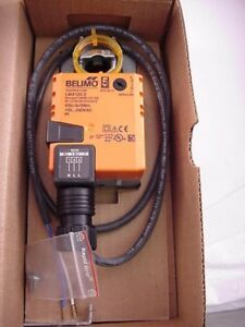 Belimo Lmx120 3 Actuator Ships On The Same Day Of The Purchase