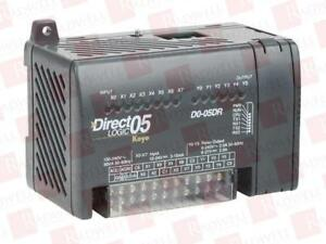 Plc Direct D0 05dr used Cleaned Tested 2 Year Warranty