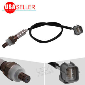 1x Upstream Or Downstream O2 Oxygen Sensor For 1999 2010 Honda Cr V Civic Accord