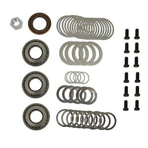 Ratech 379k Ring And Pinion Installation Kit Complete Dana 80 Ford Kit