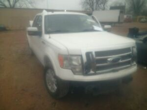 Seat Belt Front Bucket Driver Retractor Fits 09 14 Ford F150 Pickup 1172431
