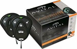 Directed Avital 1 Way Security System