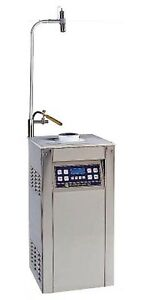 Italimpianti ceia Melting Furnace For Gold And Silver 6 Kg New In Stock