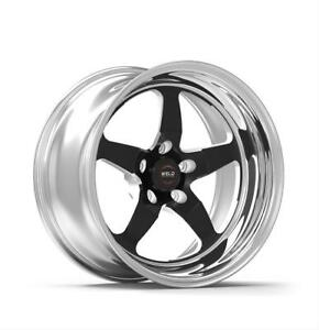 Weld Racing Rts Forged 18x12 5x4 1 2 Alum 3pc Blk Matte Each Wheel 71mb8120a87a