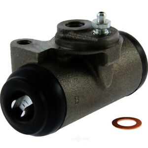 Premium Wheel Cylinder preferred Fits 1948 1952 Ford F4 Centric Parts
