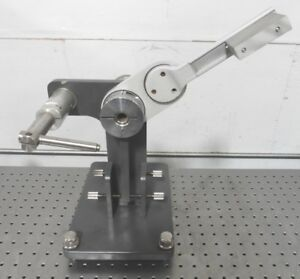 C148727 Philips Pw1048 10 Goniometer Rotary Positioner Positioning Assembly