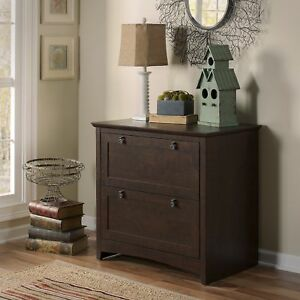 Darby Home Co Fralick 2 drawer Lateral Filing Cabinet