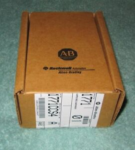 New Allen bradley 1771 Ccs4 Plc 5 Processor Coprocessor Hardware Kit