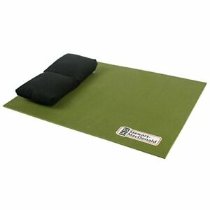 Guitar Bench Pad & Neck Rest Keep Your Instruments Safe During Repair and Setup