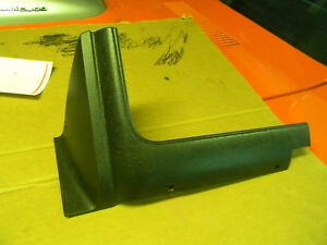 1970 1974 Mopar Cuda Challenger Dash Trim Left Side Bezel