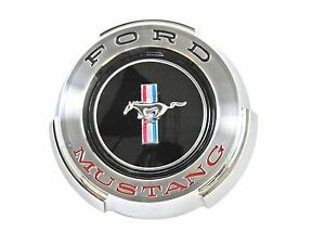 1965 Mustang Fuel Gas Cap Ford Licensed The Highest Quality