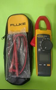 Used Fluke 374 Fc Clamp Meter Ac dc Used
