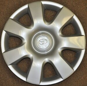 4 X 15 Toyota Corolla Wheel Cover Fits 2001 To 2012 Camry 4 New Hubcaps