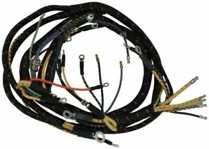 New 1940 Ford Pickup Truck Dash Wiring Harness 01c 14401 b