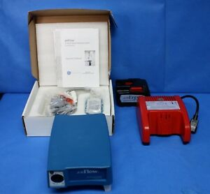 Ge Enflow Iv Fluid Blood Warmer Li ion Charger Ac Power Supply