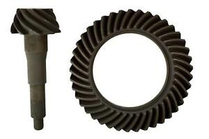 Svl Drivetrain Products 2020746 Ring Pinion Gear Set Dana 44 Jk 4 56 Ratio