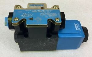 Vickers Dg4v 3 2al m ftwl b6 60 Directional Control Valve 02 137946 New No Box