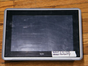 Beijer ix hmi And Panel Pc T12c ixt12c operator Interface Touch Screen
