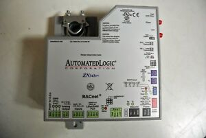Automated Logic Zn341v Automation Zone Controller Control Module New
