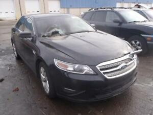 Automatic Transmission 2011 Ford Taurus part Aa8p 7000 hb Only 37k Miles