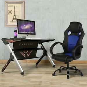 New Office Chair Desk Computer Gaming Chair high Back Ergonomic Racing Chair