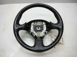 2002 Honda Civic Si Ep3 M T Steering Wheel Bare Oem 2001 2002 2003 2004 2005
