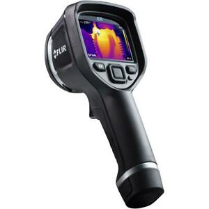 Flir E8 Point and shoot Thermal Imaging Camera With Wi fi 320x240 Ir Resolution