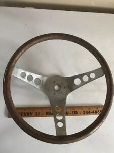 Superior Performance Products the 500 Steering Wheel Rat Rod Gasser Muscle Car