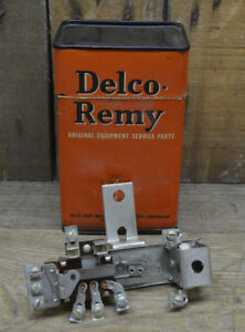 1941 1948 Oldsmobile Nos Headlight Switch Delco Remy Oem Vintage Light Old Car