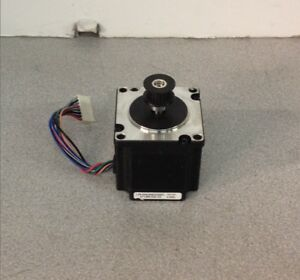 Lin Engineering 5718m 05e 05 2 00a Stepper Motor