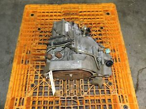 1998 To 2001 Honda Cr V Automatic Front Wheel Drive Transmission Jdm Skna B20b