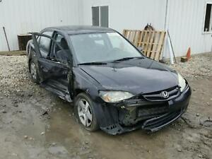 Automatic Transmission 03 04 Honda Civic Ex North America Built Tested
