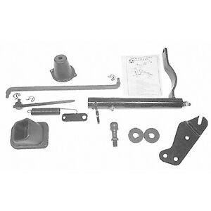 Goodmark Clutch Linkage Kit For 1967 1969 Chevrolet Camaro