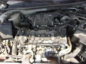 Engine 2012 Chevy Impala 3 6l V6 Motor Option Lfx Cali Emissions Nu6 81k