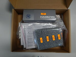 New Sciex Lc ms Consumables Kit pn 5025899