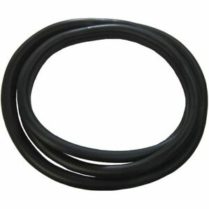 1961 1969 Ford Trucks Without Wrap Around Back Glass Rear Windshield Gasket Seal