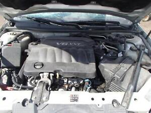Engine 2012 Chevy Impala 3 6l Lfx V6 Motor Federal Emissions Only 53k Tested