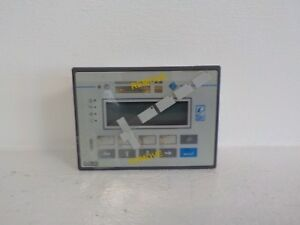 Uniop Md00r 02 0045 New Lcd Display Operator Interface Panel Md00r020045