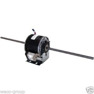 953 1 15 1 45 1 60 Hp 1100 Rpm New Ao Smith Electric Motor
