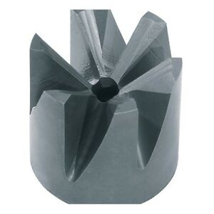 08 251 016 Chatterless Outside Chamfering Mill Tool Material High Speed Steel