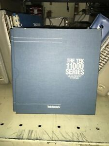 Tektronix 11802 User Reference Manual