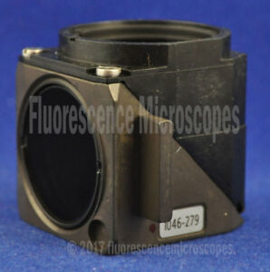 Zeiss Reflector Module Polarizing Pol P c Cube 1046 279 For Microscope