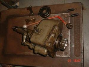 Original Ford 8n 9n naa Tractor Step up Overdrive Unit