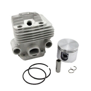 56mm Cylinder Piston Ring Pin Kit For Stihl Ts700 Ts800 Concrete Cut off Saws