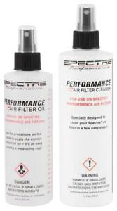 Spectre Performance 884820 Air Filter Oil Cleaner New Free Shipping
