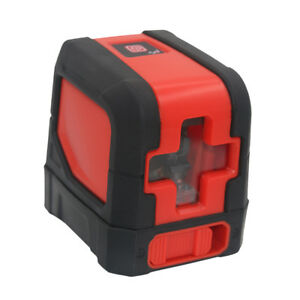 New Cross Line Laser Self leveling Horizontal And Vertical Line Laser Level