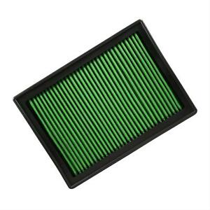 Green High Performance Factory Replacement Air Filter 2043