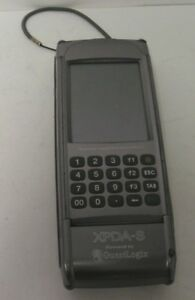 Itwell Xpda s Mobile Pos Terminal By Guestlogix